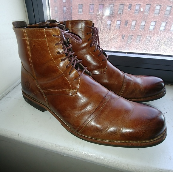 11.5 Timberland City 6 inch side zip boot. M 5c3e0c3d6a0bb7b331e2c4c2 047faf24d92e